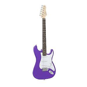 Guitarra Strato Giannini G 100 PP