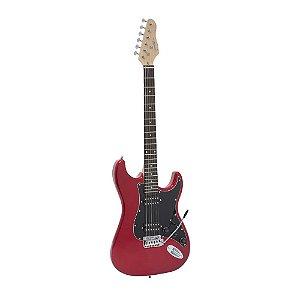 Guitarra Strato Giannini G 102 MR