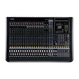 Mesa Analógica Yamaha MGP 24 X