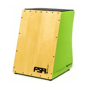 Cajon Inclinado FSA FT 7001 com captação dupla