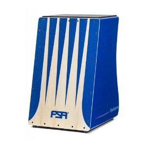 Cajon Inclinado FSA Elite FE 3304 com captação