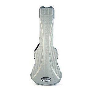 Case Violão Folk 12C Rock Bag RC ABS 10511 SCT
