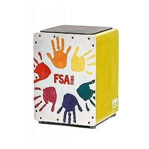 Cajon Infantil FSA FK 15