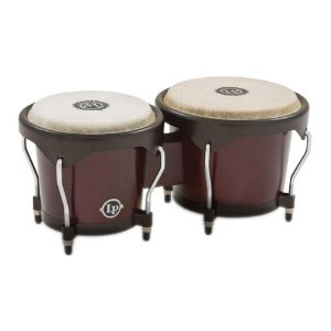 Bongo LP City Series LP 601 NY DW