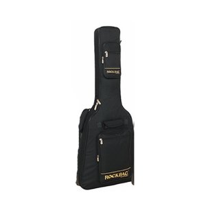 Capa Guitarra Rock Bag Premium Line RB 20706 B
