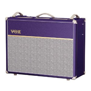 Combo Guitarra Vox AC 30 C 2 LTD Edition Purple