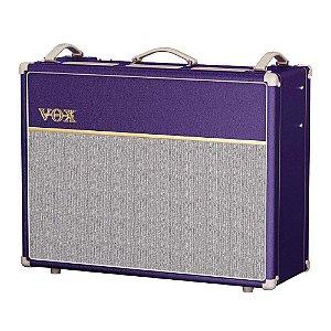 Combo Guitarra Vox AC 30 C 2 LTD Edition Purple
