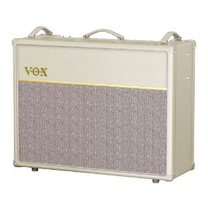 Combo Guitarra Vox AC 30 C 2 LTD Edition Cream