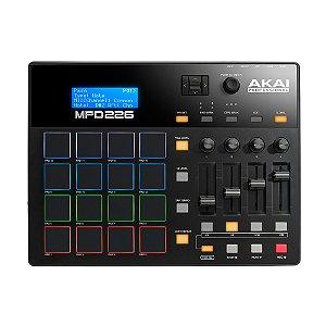 Controlador MIDI USB Akai MPD 226