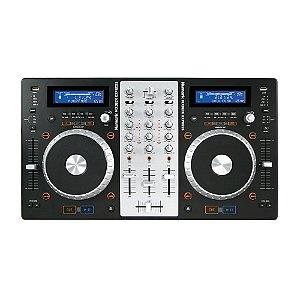 Controlador DJ Numark Mixdeck Express
