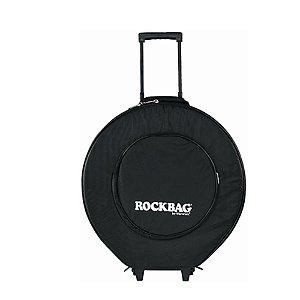 Capa Pratos Rock Bag RB 22740 B Plus