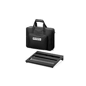 Pedal Board Rock Bag RBO CLUB GB com bag