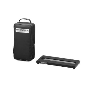 Pedal Board Rock Bag RBO SOLO GB com bag