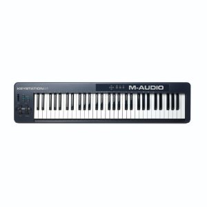 Controlador M-audio Keystation 61 II