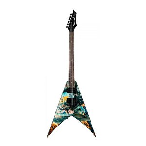 Guitarra Original Dean Dave Mustaine Bolt On UA