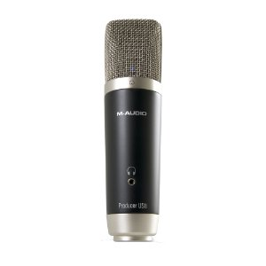 Microfone Estúdio M-audio Vocal Studio