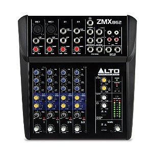 Mesa Analógica Alto ZMX 862