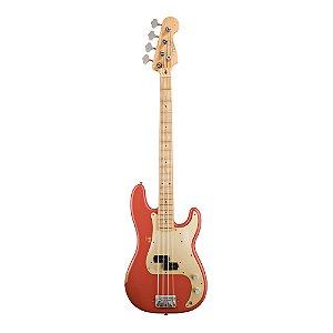Contrabaixo 4C Passivo Fender Road Worn 50 Precison Bass