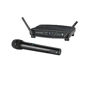 Sistema Sem Fio Audio Technica ATW 1102
