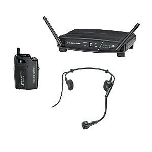 Sistema Sem Fio Audio Technica ATW 1101 H