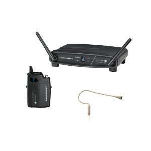 Sistema Sem Fio Audio Technica ATW 1101 H 92 TH
