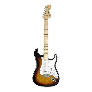 Guitarra Fender 70's Stratocaster Sunburst