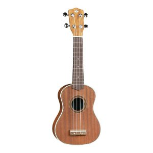 Ukulele Soprano Strinberg UK 11