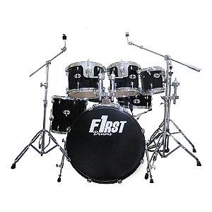 Bateria Acústica F1rst Drums Music 51019