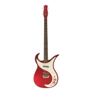 Guitarra Original Danelectro Wild Thing