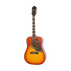 Violão Folk Epiphone Hummingbird PRO FC