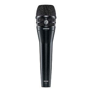 Microfone Mão Shure Ksm 8 B