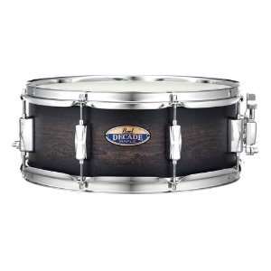 "Caixa Pearl Decade Maple Satin Brown Burst 14""x5.5"""