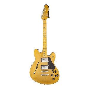 Guitarra Semi-Acústica Modern Player Starcaster