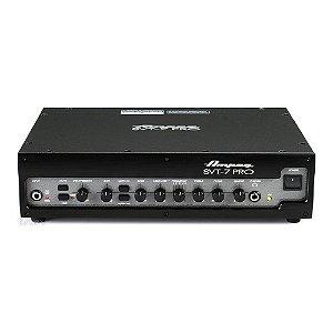 Cabeçote Contrabaixo Ampeg SVT 7 Pro