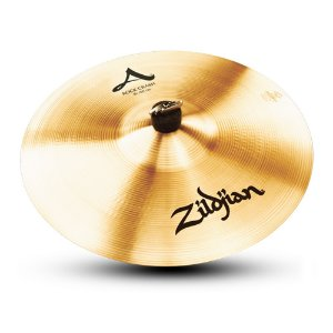 "Prato Ataque 16"" Zildjian A Series Rock Crash"