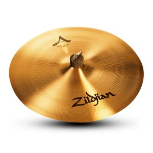"Prato Ataque 17"" Zildjian A Series Thin Crash"