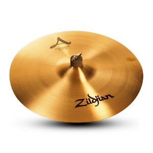 "Prato Ataque 18"" Zildjian A Series Thin Crash"