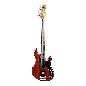 Contrabaixo Ativo 4C Fender Deluxe Active Dimension Bass RW CB