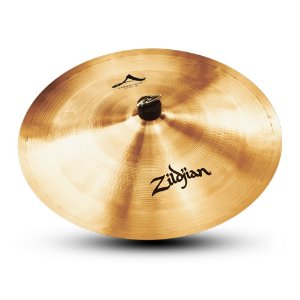 "Prato Efeito 18"" Zildjian A Series China High"