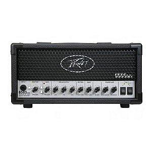 Cabeçote Guitarra Peavey 6505 Micro Head