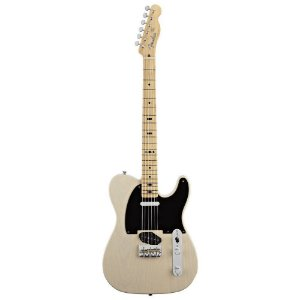 Guitarra Tele Fender Sig Series G. E. Smith HB