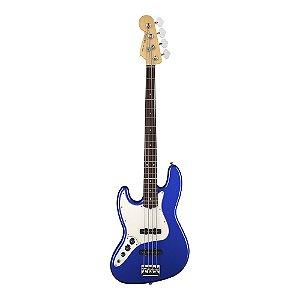 Fender American Standard Jazz Bass LH MB RW