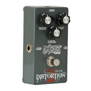 Pedal Guitarra Giannini Distortion DS 102