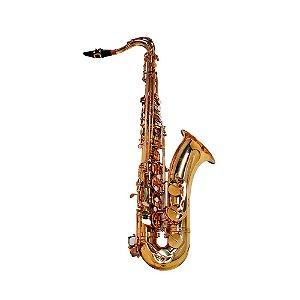 Saxofone Tenor Shelter Laqueado