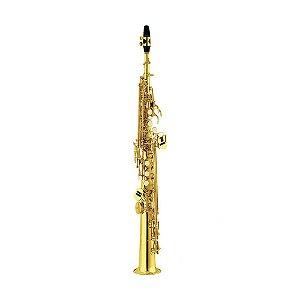 Saxofone Shelter Soprano Reto