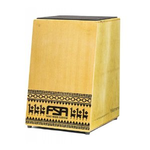 Cajon Inclinado FSA Latin FL 15