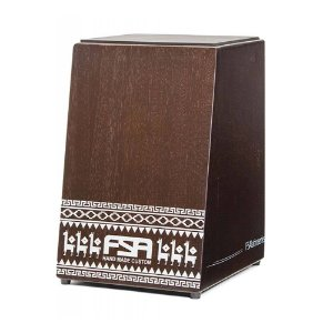 Cajon Inclinado FSA Latin FL 16