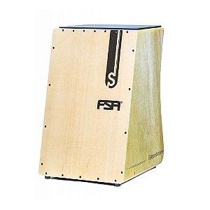 Cajon Inclinado FSA Standard FS 2509 com captação
