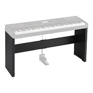 Estante Piano Korg ST H30 BK