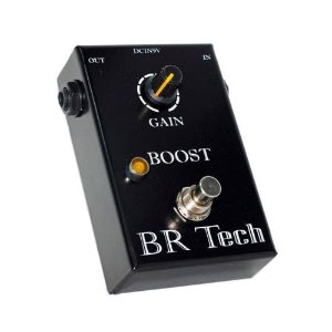 Pedal BR Tech Boost